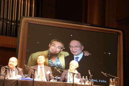2014: Mitgliederversammlung des vfm in Köln(mit Hintergrundbild von 2010)