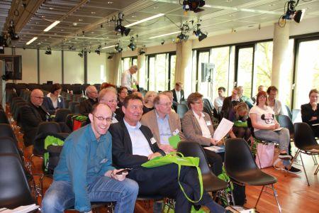 2015: Mitgliederversammlung des vfm in Bremen