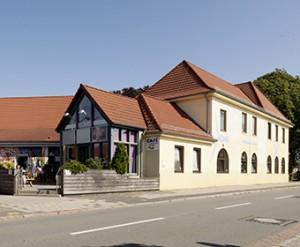 Buergerhaus Mahndorf