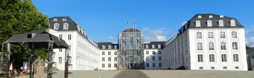 Schloss Sommer