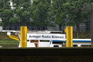 Anleger Radio Bremen
