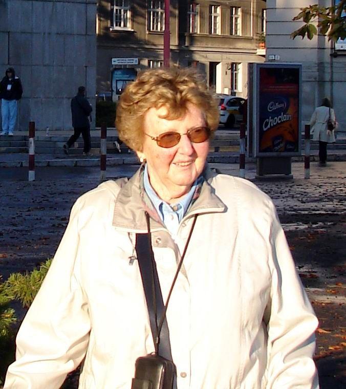 Marianne Englert 2011