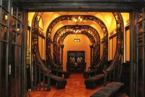 Traubensaal Kupferberg